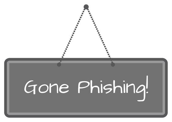 Gone phishing, vishing or smishing?