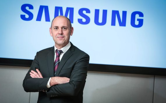 Samsung unveils vision at MWC