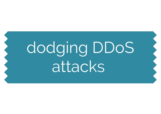7 steps to avoid DDoS onslaught