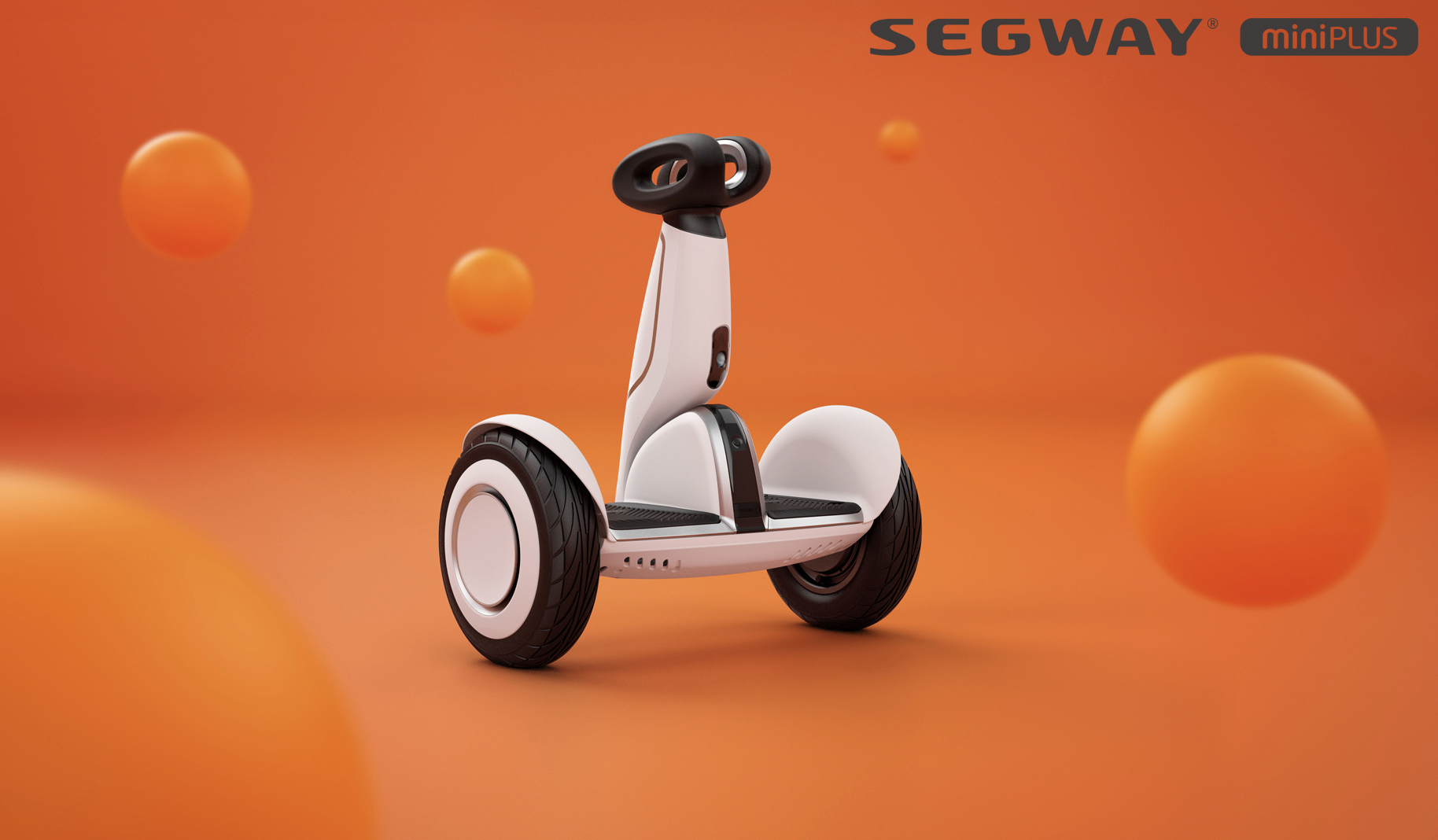 Segway expands its mini-series
