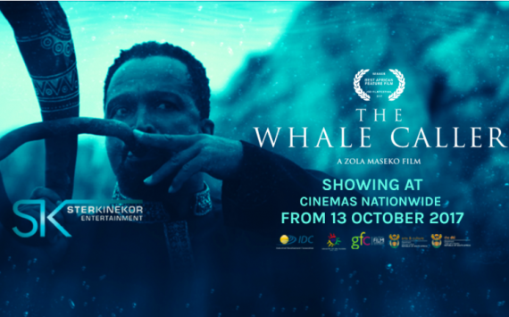 Win tickets to the premier of The Whale Caller