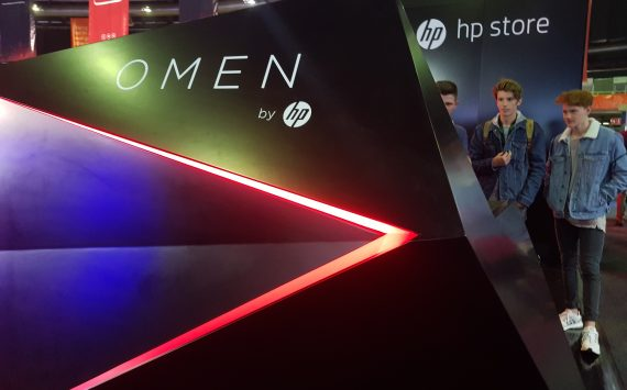 HP: Good Omen