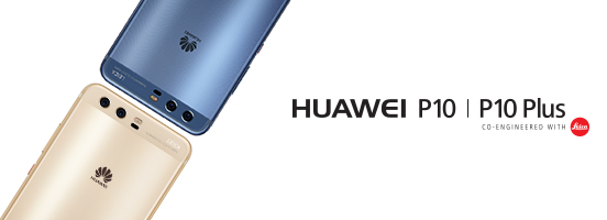 Huawei introduces the next era of mobile