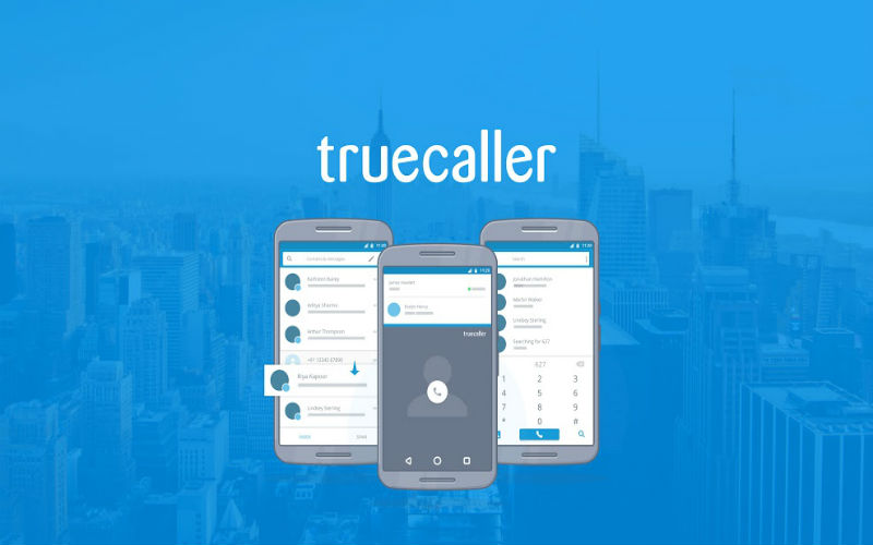 Truecaller now backs up