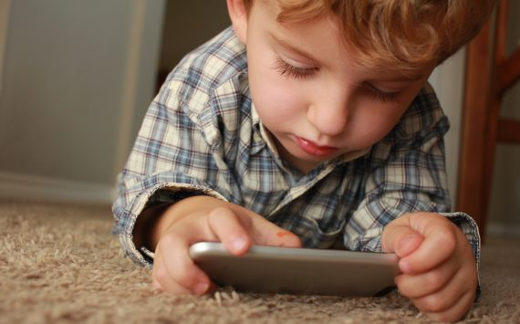 The failure to protect your child online is irresponsible parenting