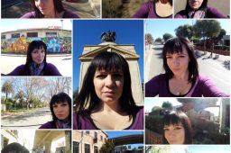 The Sony selfie experiment