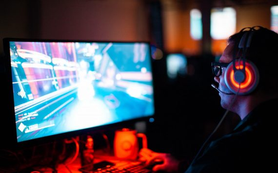 Gaming is a go at rAge this weekend