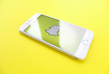 Snapchat dysmorphia – it's a thing!