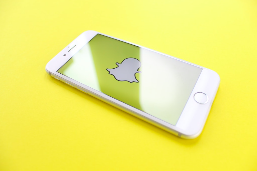 Snapchat dysmorphia – it's a thing!