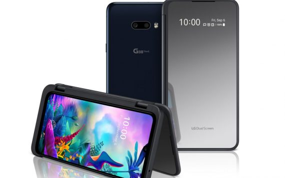 G8XTHINQ coming soon, says LG