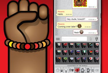 OjuChat – new chat app celebrates diversity