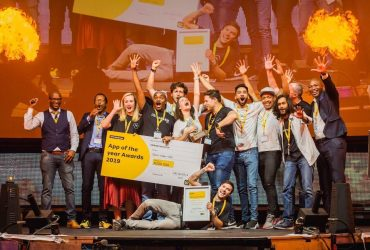 Naked Insurance – cleans up at app awards