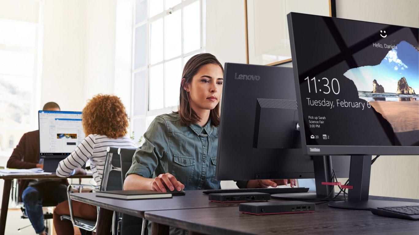 Lenovo ThinkCentre M90n-1 Nano (think small) comes to SA