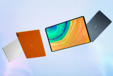 Huawei announces a whole range of new products