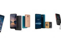 New Nokia 5G smartphone unveiled