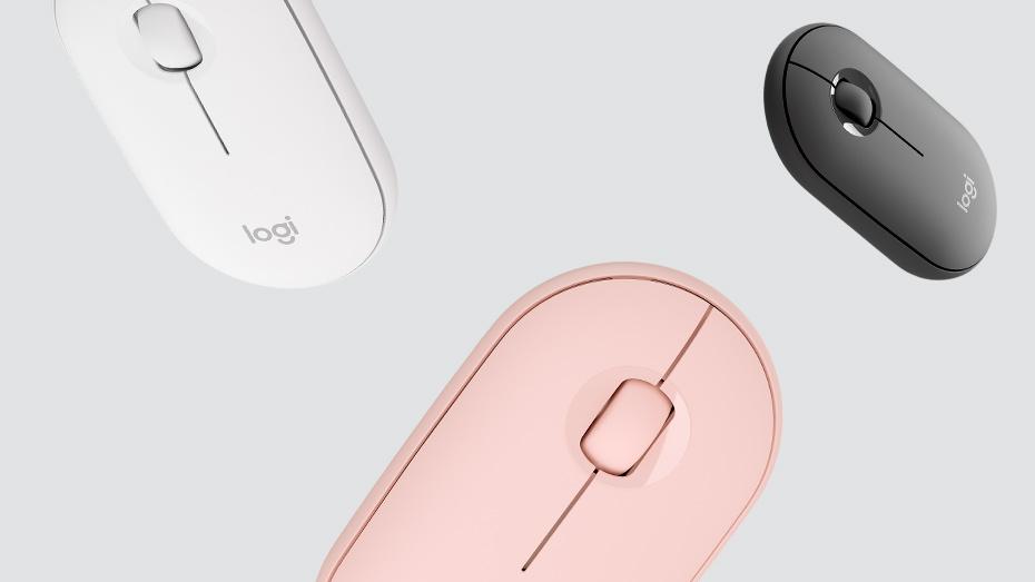 Logitech Pebble M350 review – as quiet as a mouse