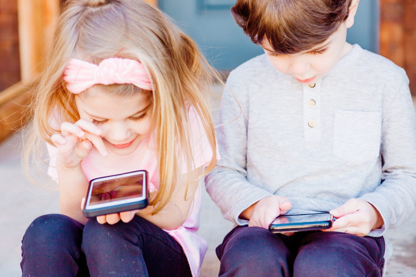 Children's Internet activity up by 200% in South Africa
