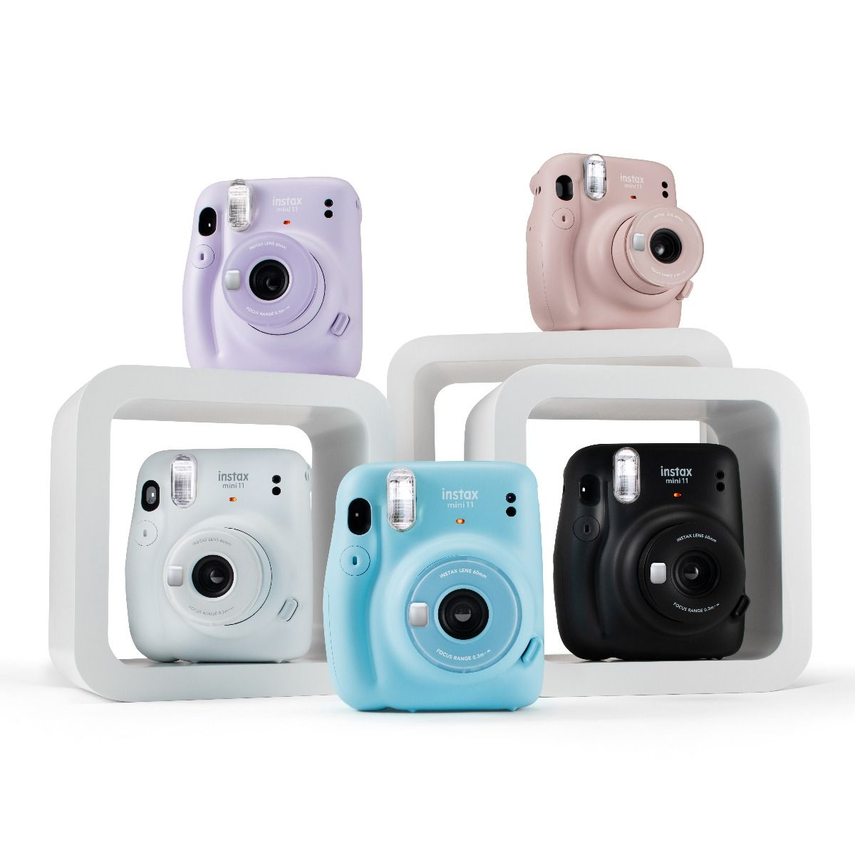 Mini 11: There's a new Instax in town