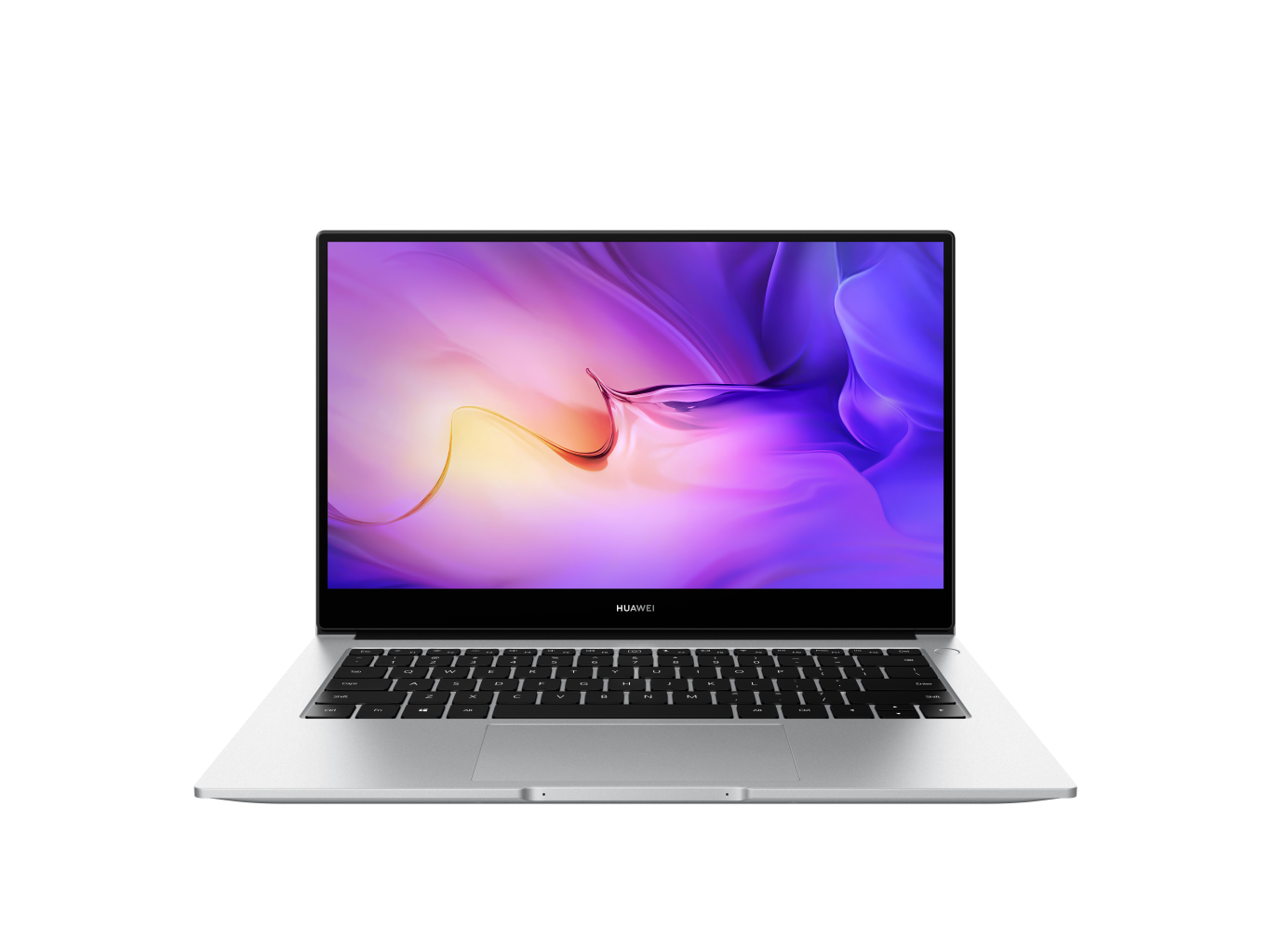 MateBook D series laptops launched by Huawei