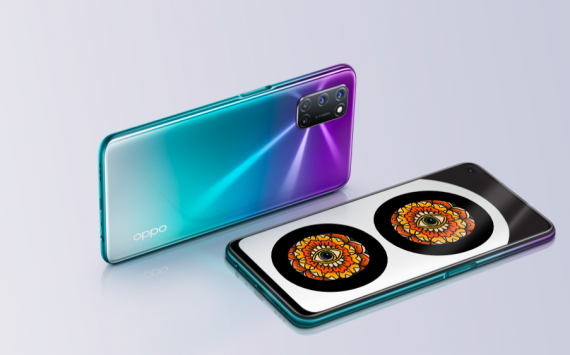 "OPPO promises to bring its ""A"" game"