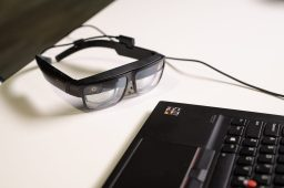 Lenovo announces smart glasses – ThinkReality A3