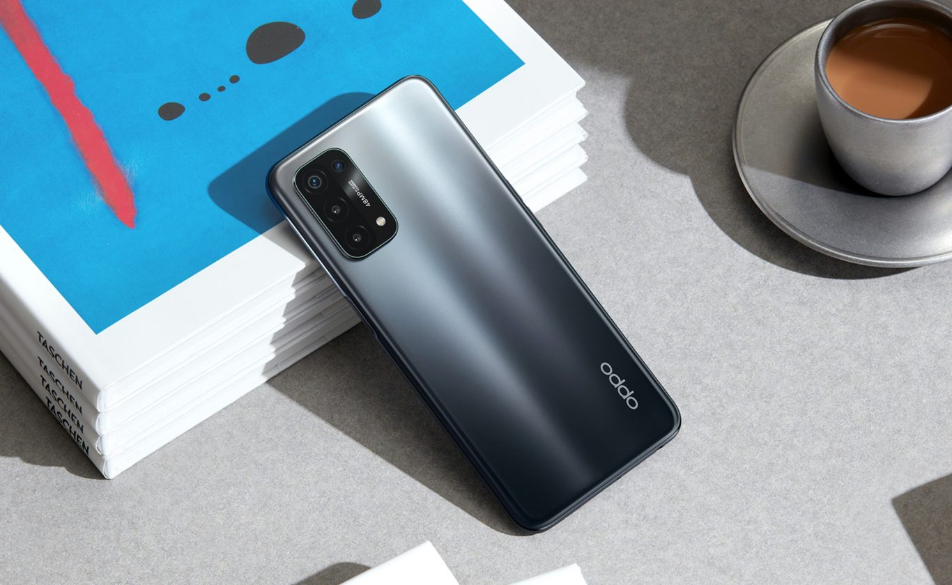 Oppo A74 5G launches locally