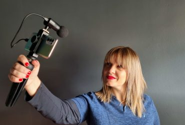 MV88+ Video Kit – a Shure thing