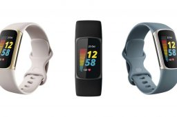 Fitbit Charge 5 announced